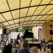 Jan Zielinski : piano