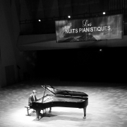 Nicolas Boudoncle au piano