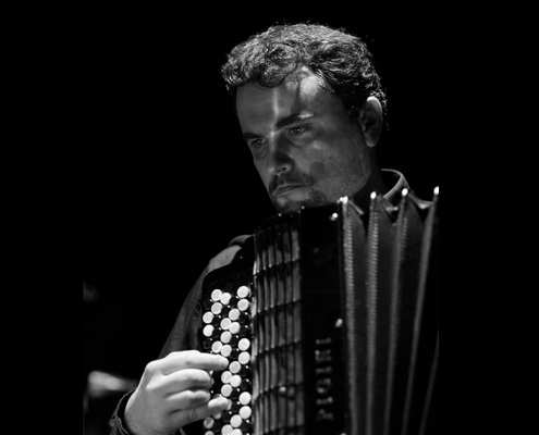 anthony millet accordeoniste