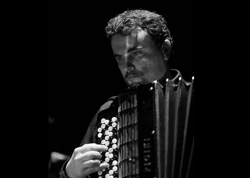 anthony millet accordeoniste