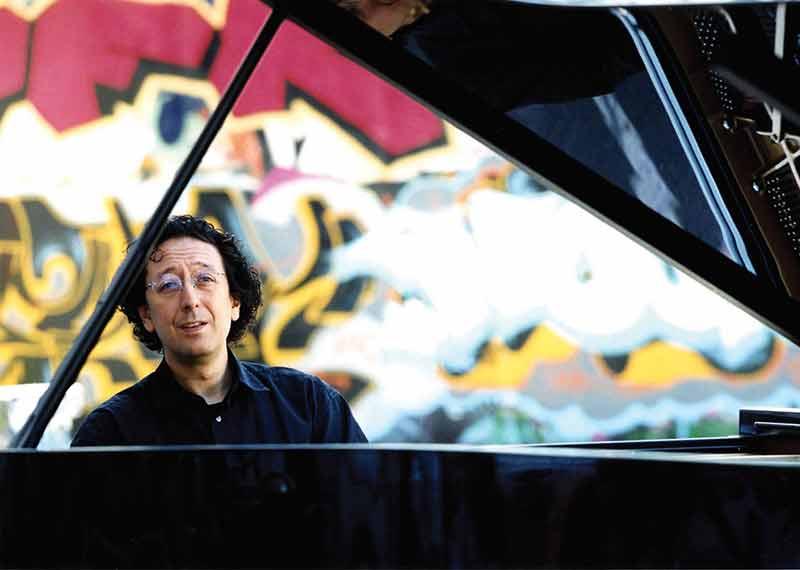 Jean-marc Luisada piano