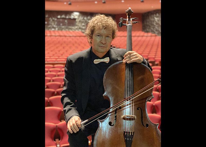 kirill rodin violoncelliste