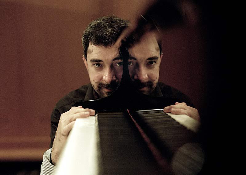Konstantin Lifschitz pianiste