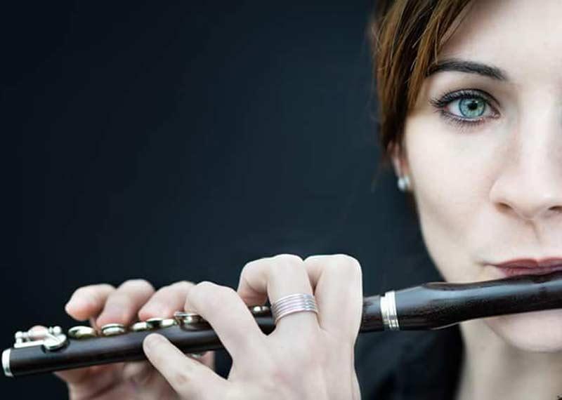laetitia lenck flutiste