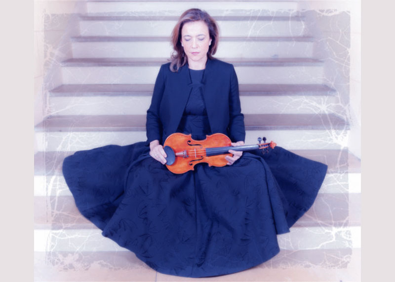 laurence monti violoniste