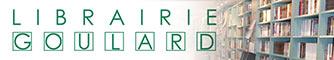 logo Librairie Goulard