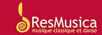 logo ResMusica