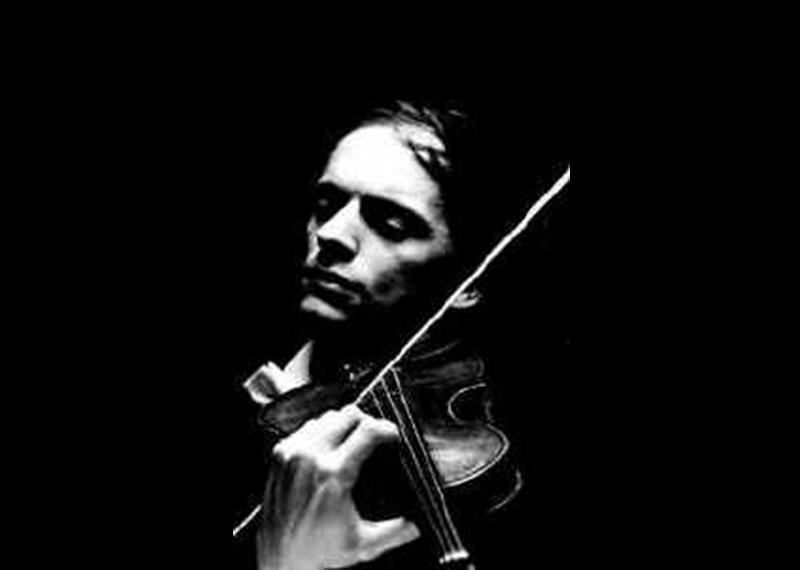 michael hentz violoniste
