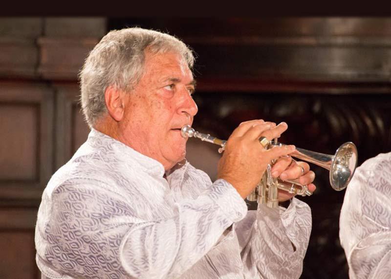 Pierre Dutot Trompettiste